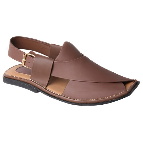 Branded Peshawari Sandal | 100% High Quality with Pure Leather