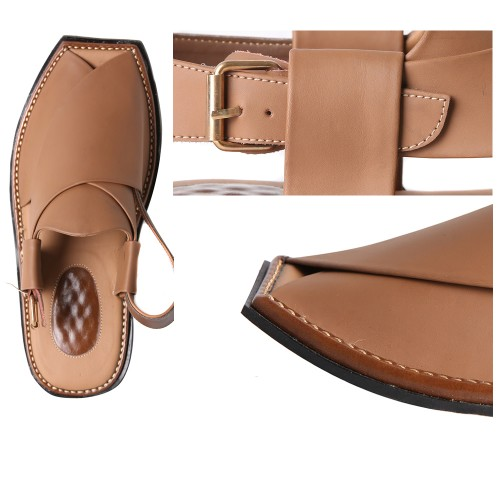 Branded Peshawari Sandal   100% High Quality with Pure Leather